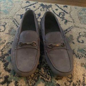 Hugo Boss men's loafers